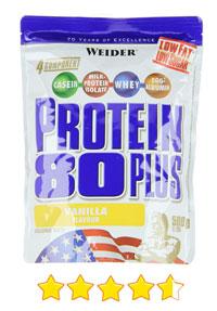 weider protein 80 plus test 2018 whey protein. Black Bedroom Furniture Sets. Home Design Ideas